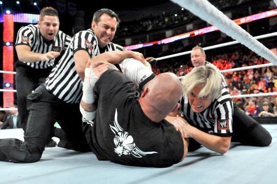 The Rock, Raw 20, Honky Tonk Man & Latest WWE News & Rumors from Ring Rust Radio