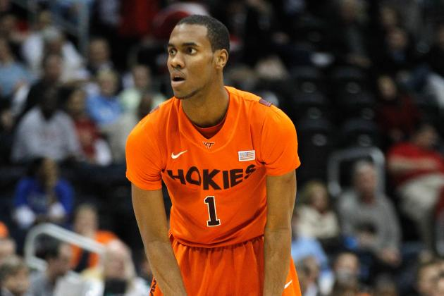 Virginia Tech Needs Brown to Solve Shooting Slump
