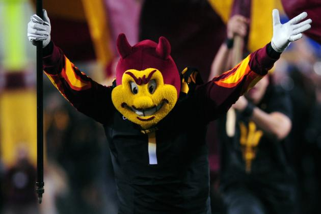 ASU Adds Commitments for 2013 and Beyond