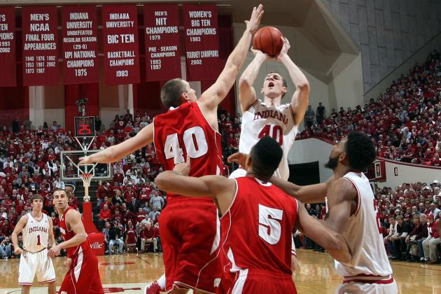 Indiana College Basketball: The Blueprint on How to Beat the Hoosiers