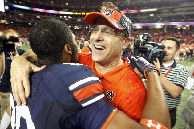SEC Football Q&A: How Will Auburn Do in 2013 Under Head Coach Gus Malzahn?