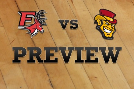 Fairfield vs. Iona: Full Game Preview