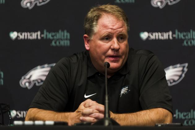 Chip Kelly Shouldn't Push the 3-4 Defense on the Philadelphia Eagles