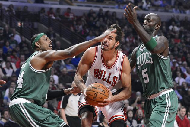 Chicago Bulls vs. Boston Celtics: Preview, Analysis, and Predictions