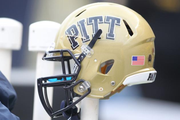 Pitt Gets Verbal Commitment from Hawaiian DT