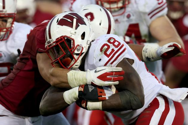 4th Person Charged in Attack on Badger Montee Ball