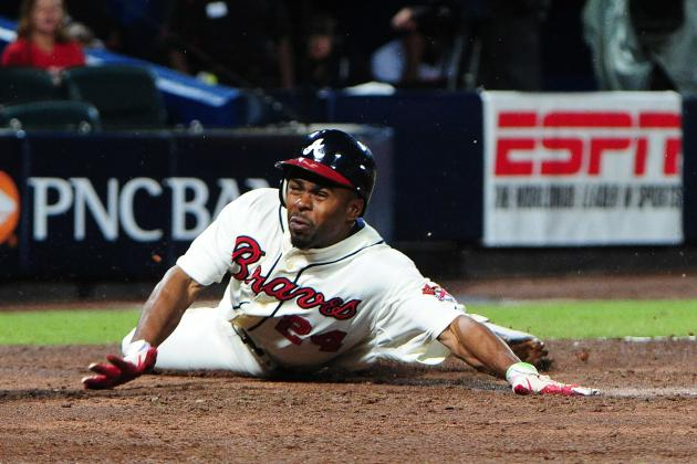 Michael Bourn or Justin Upton: Who Is the Better Option for Braves?
