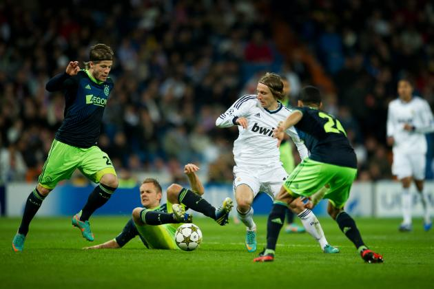 Chelsea Transfer Rumors: Breaking Down What Luka Modric Would Bring to Blues