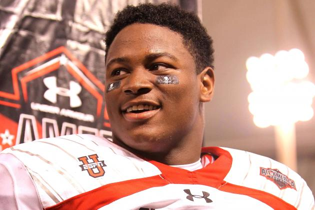 Does Georgia's Push for 5-Star Reuben Foster Give UGA the Recruiting Edge?