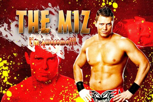 WWE Made a Mistake in Turning Miz Babyface