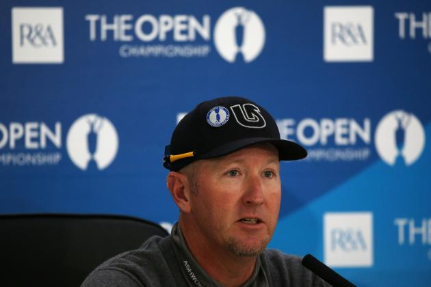 Will David Duval Fight His Way Back onto the PGA Tour?