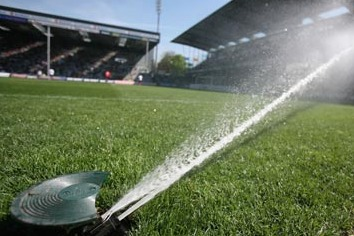 Sales Pitch: Fans Paying Up to £45 for Grass Clipping from Their Team's Pitch