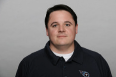 Titans Overhaul Coaching Staff