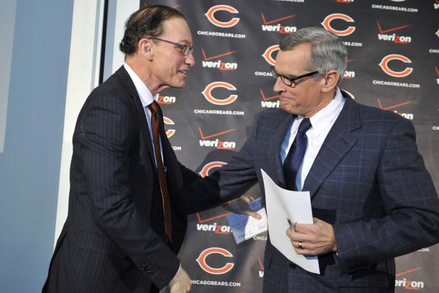 Trestman to Call Plays with Bears