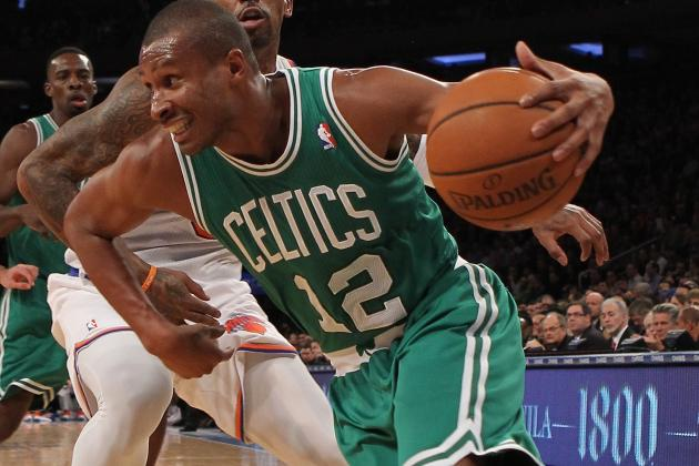 Celtics' Ainge: Barbosa Hasn't Requested Trade