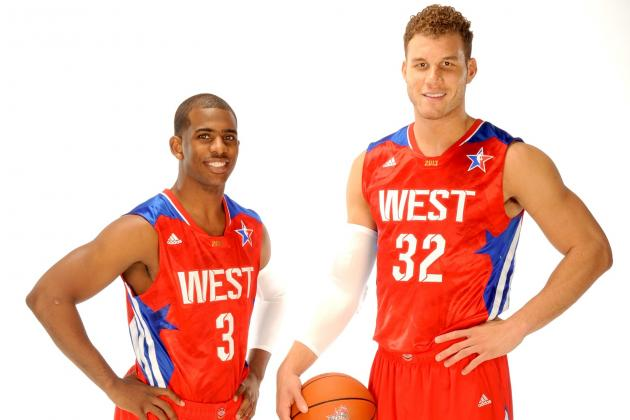 Twitter Explodes as the NBA Announces All-Star Starters