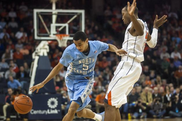North Carolina Basketball: Will Marcus Paige Be Worth the Wait?