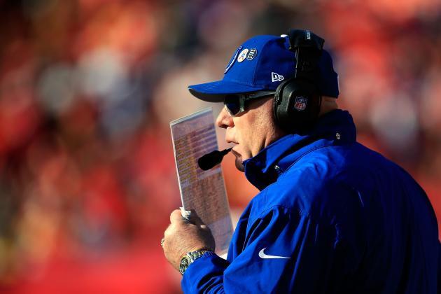 Report: Cards Offer Bruce Arians Head Coaching Job