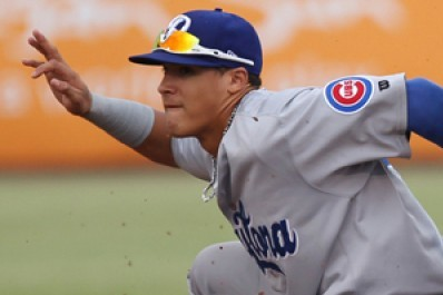 Cubs Putting Javier Baez on the Fast Track