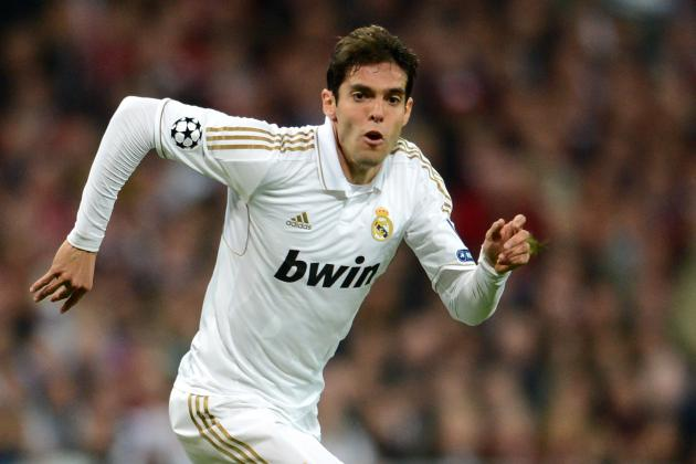Next Move Crucial for Kaka: ESPN FC