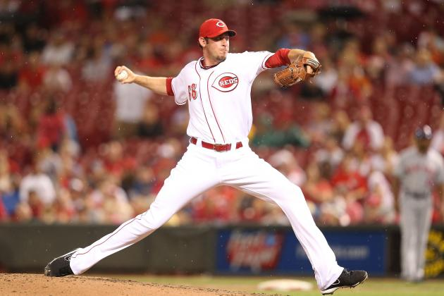 Reds, Logan Ondrusek Agree to Deal