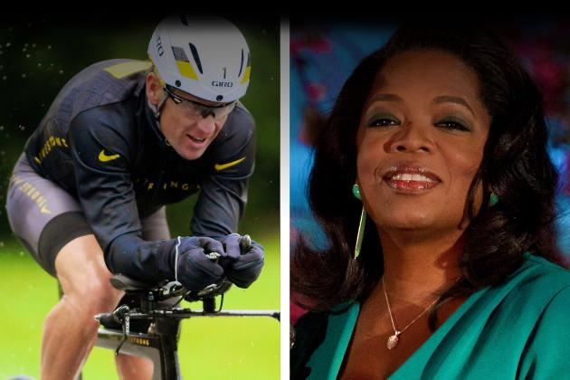 Lance Armstrong Oprah Interview: Live Reaction and Highlights