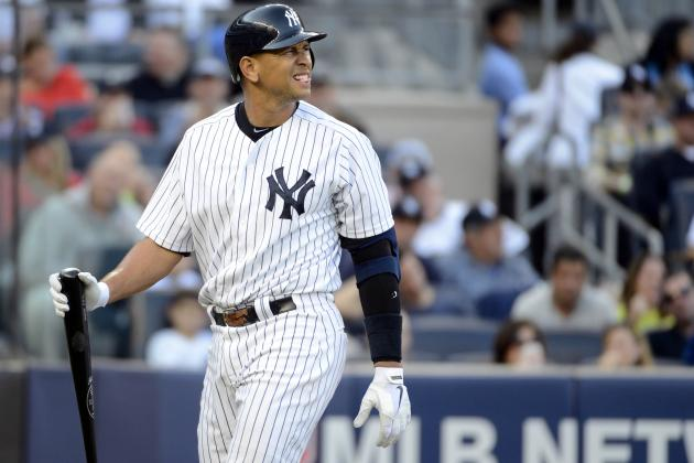 How the Yankees Could Actually Be a Better Team Without Alex Rodriguez in 2013