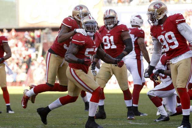 49ers Defense Readies for Falcons' Weaponry