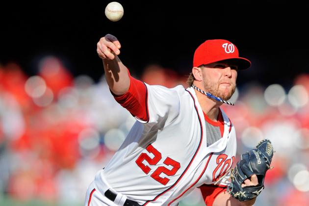 Nationals avoid arbitration with Drew Storen