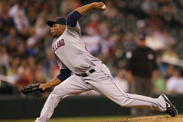 D-Backs, Tony Sipp Avoid Arbitration with One-Yeardeal