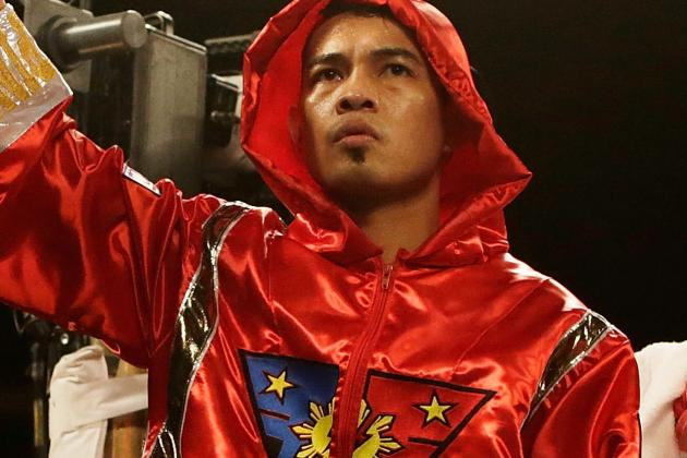 Nonito Donaire vs. Guillermo Rigondeaux: Better Than Pacquiao-Mayweather