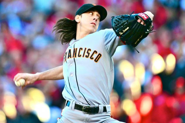 Are the S.F. Giants Wasting Their Time Hoping Tim Lincecum Will Regain Stardom?