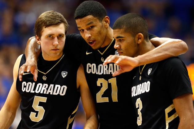 Future Looks Bright, but Current CU Buffs Still Have Work to Do