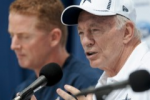 Report: Cowboys Quietly Looking for New O-Coordinator