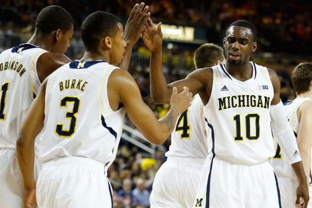 Rapid Reaction: Michigan 83, Minnesota 75