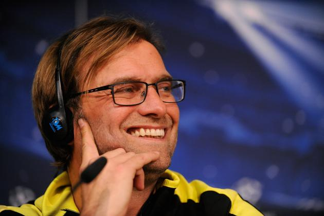 Chelsea Face Klopp Snub as Club Line Up  Low, Moyes and Laudrup as a Plan B