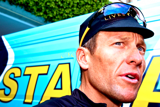 Lance Armstrong Confesses to PEDs: What Is Erythropoietin (EPO) Blood Doping?