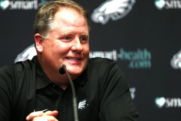 Chip Kelly Has More to Offer the Eagles Than Just a Spread Offense