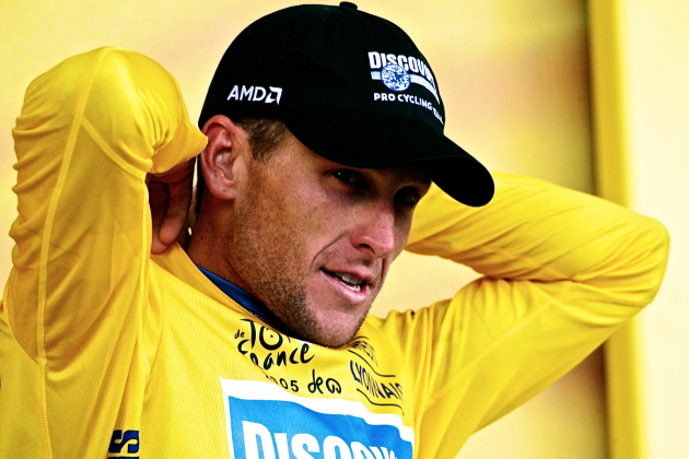 Twitter Erupts with Lance Armstrong's Admission of Guilt During Oprah Interview