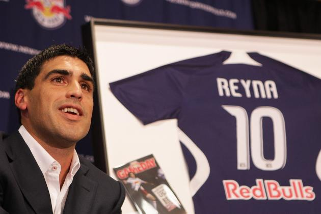 Sources: Reyna Turned Down Red Bulls Coaching Job