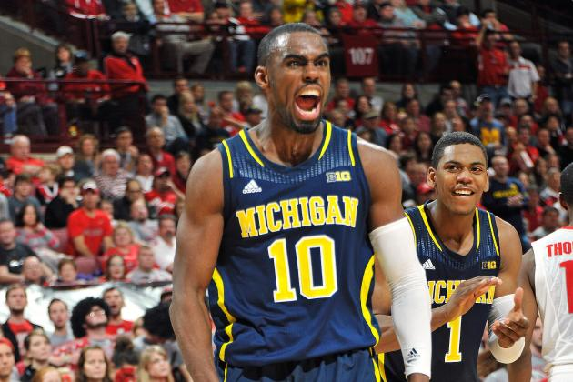 Michigan vs. Minnesota: How Ohio State Gave Wolverines a Huge Boost in B1G Race