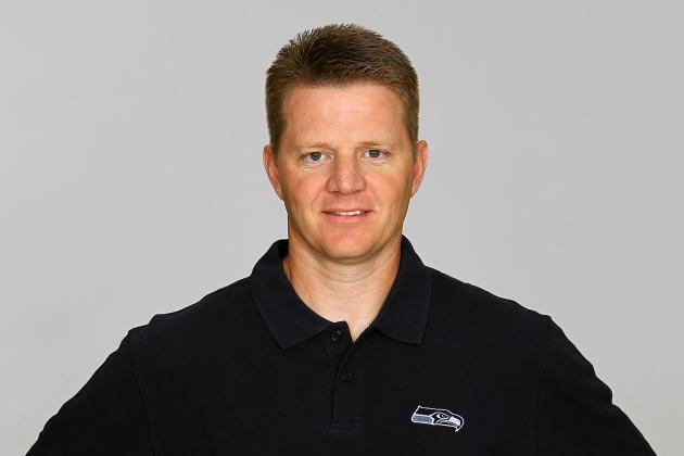 Seahawks Give Darrell Bevell New Contract