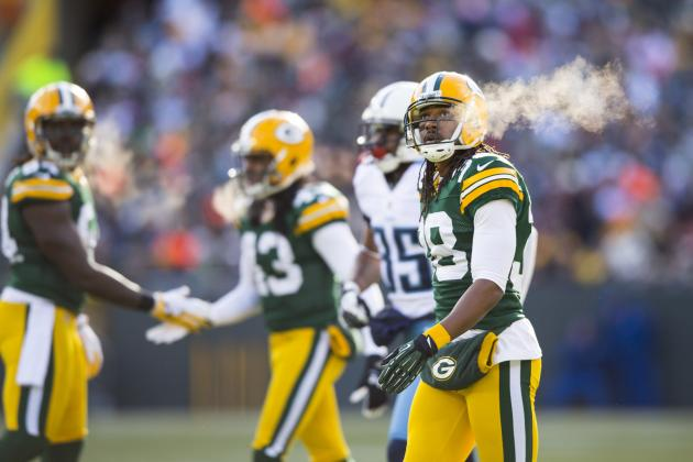Is Green Bay Packers CB Tramon Williams a Defensive Liability?