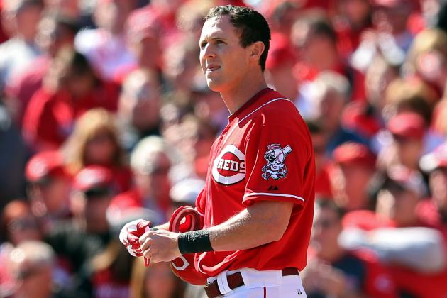 Indians Sign Drew Stubbs to 1 Year, $2.825M Deal