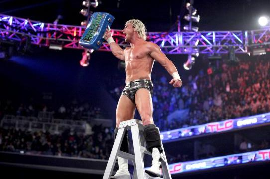 Why Dolph Ziggler Will Leave the Royal Rumble with the World Heavyweight Title