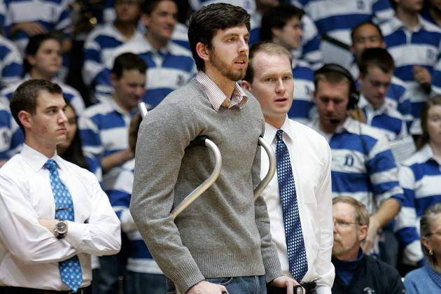 Georgia Tech vs Duke: Ryan Kelly's Value Soars as Injured Star Sits