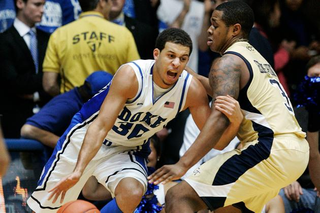 Seth Curry: Where Would the Duke Blue Devils Be Without Mr. Dependable?