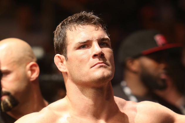 Michael Bisping Should Not Get a UFC Title Shot Even If He Wins