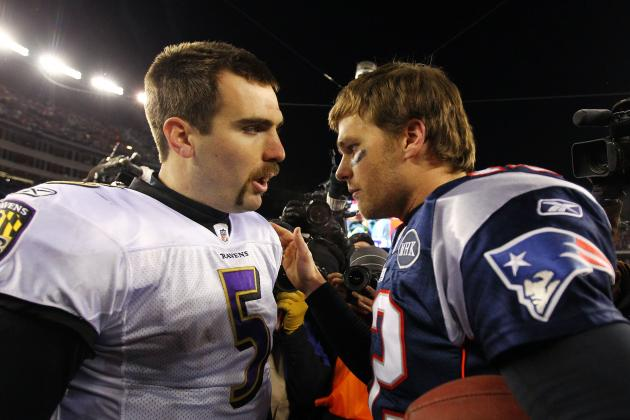 Ravens vs. Patriots: Spread Info, Line and Predictions for 2013 AFC Championship