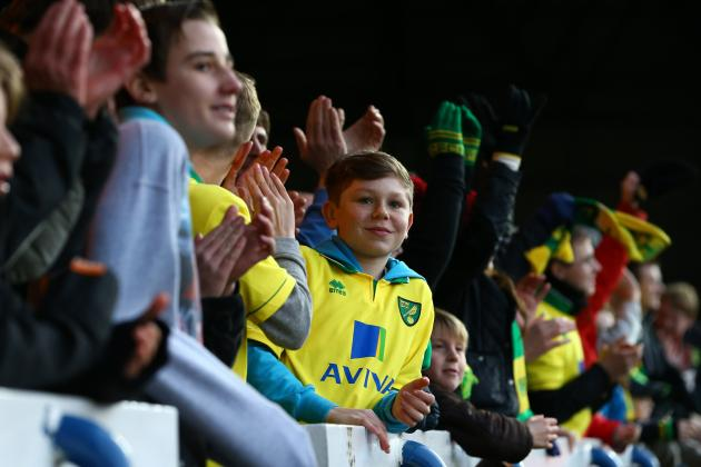 Why Norwich City Fans Should Be Grateful for How Their Club Is Run